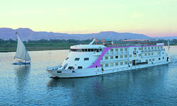 Nile Cruise and Red Sea