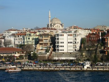 Short Tour to Istanbul in Winter